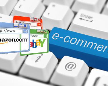 E-Commerce-Keyboard