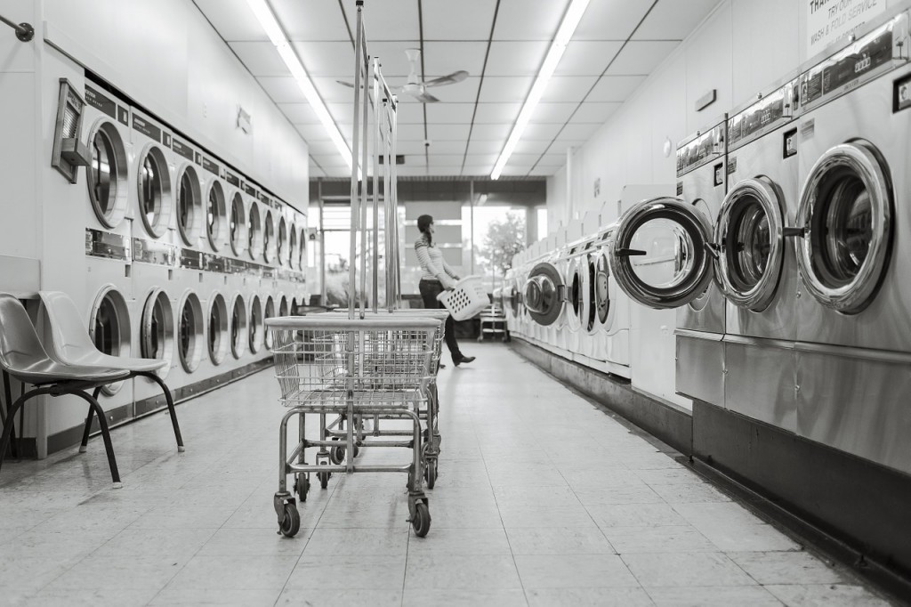 laundry-saloon-567951_1280