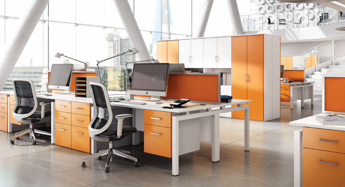 Kit_Out_My_Office's_'HD_Colour'_(orange)_office_furniture